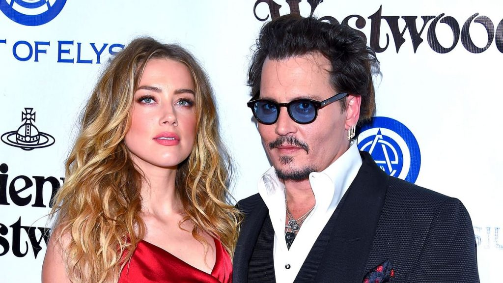 The Jonny Depp and Amber Heard Fiasco - Divorce Solicitor